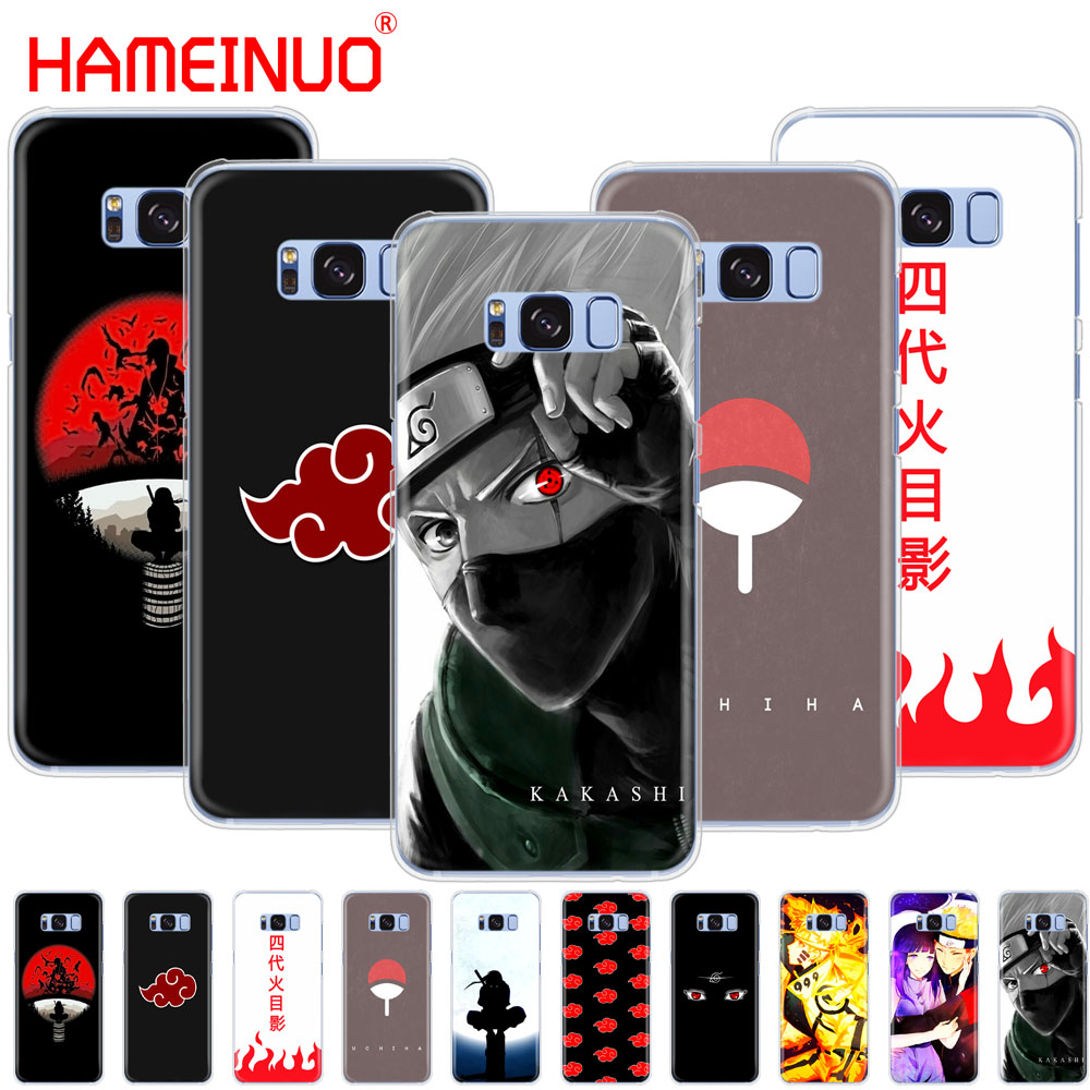 Top 9 Most Popular Naruto Samsung Galaxy S3 Anime Cases