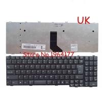 NEW for Lenovo G555 G550 G550S G555G B550 B560 G550A G550X F55 Keyboard UK B560 433028U