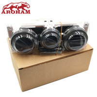 AC Air Condition Climate Control Switch Panel For VW Passat B5 Bora Golf 4 MK4 1998~2004 1J0820045F 1J0820045G 1J0 820 045F
