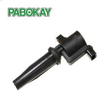 Ignition Coil For Mazda 3 6 Tribute Volvo C30 S40 S80 V50 V70 1.8 2.0 LF16-18-100 LF16-18-100A LF16-18-100B LF1618100 LF1618100A(China)