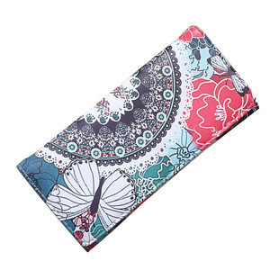 Women Wallets National Retro P