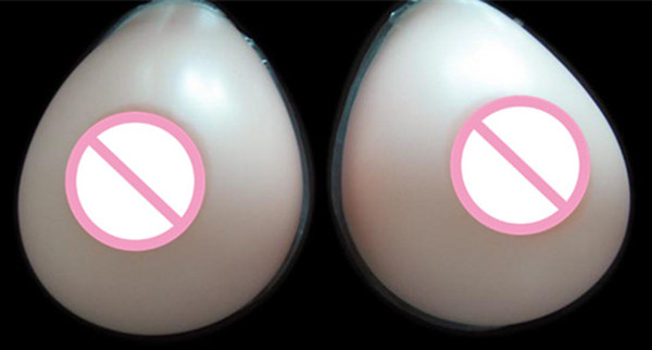 Silicon Breasts Big Cup 1600g Realistic Silicone Breast Forms Fake Breast Augmentation Drag Queen Shemale Transgender Male
