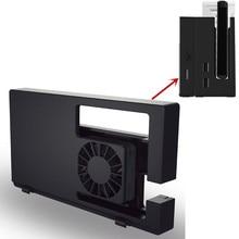 Đối với Nintendo TV Chuyển Đổi Dock Cooler Nintend Chuyển Đổi NS Docking Station Làm Mát Fan Luồng Không Khí Hệ Thống USB Nhiệt Độ Bên Ngoài Điều Khiển Mát