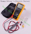 Vichy Original VC99 3 6/7 Auto range digital multimeter have bag better  17B+  meter