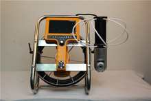 New Arrival Recording Pipe Inspection Camera Drain Inspection Visual Camera GS140-R