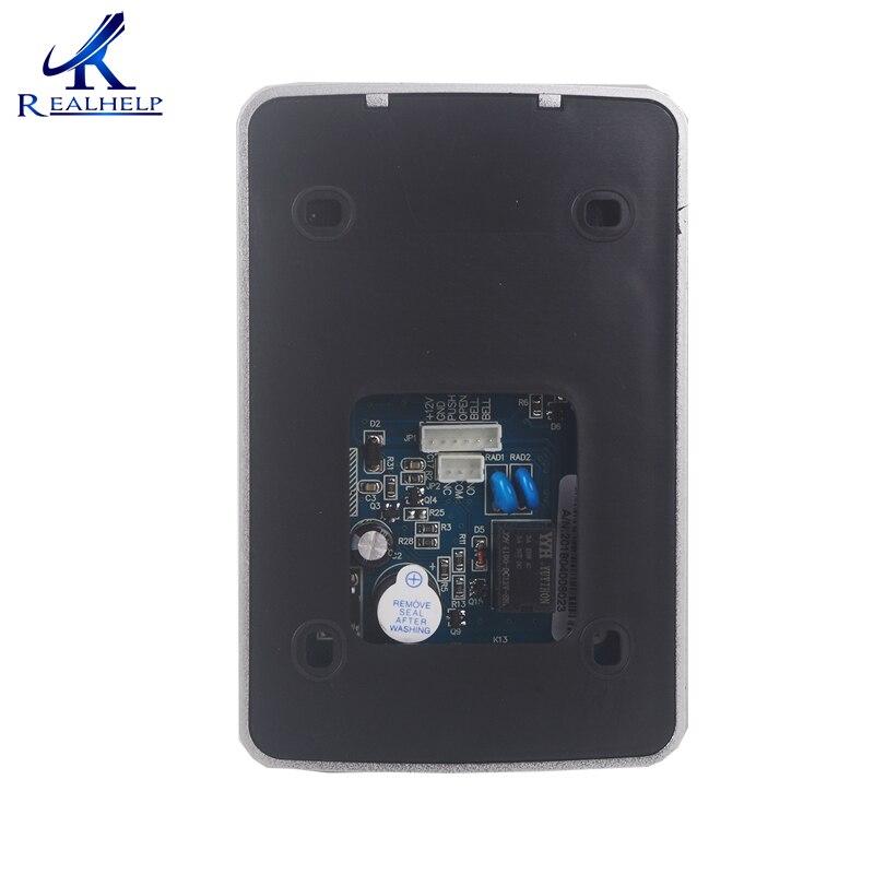 adecuado para oficina//residencial//almac/én. lector de tarjetas RFID con acceso al teclado digital Control de acceso independiente