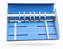 Electric Paper Creasing Machine Paper Cutter and Perforator 3 in 1 combo 460mm