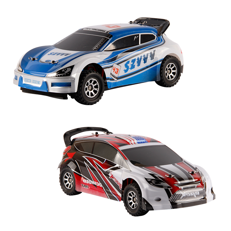 WLtoys A949 Electric Rc Cars 4WD Shaft Drive Car High Speed Radio Control Truck wltoys k969 1 28 2 4g 4wd electric rc car 30kmh rtr version high speed drift car