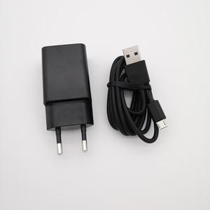 Image 3 - XIAOMI redmi Note5 orijinal şarj cihazı 5V 2A güç adaptörü, USB veri kablosu redmi 5 5 artı 4X Note4x MI4 redmi 4 4A 5A 5 artı