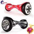 Nueva Hoverboard koowheel Bluetooth 6.5 pulgadas Auto Equilibrio monociclo Eléctrico Scooter de 2 Ruedas Inteligente electrónica Stock + altavoz