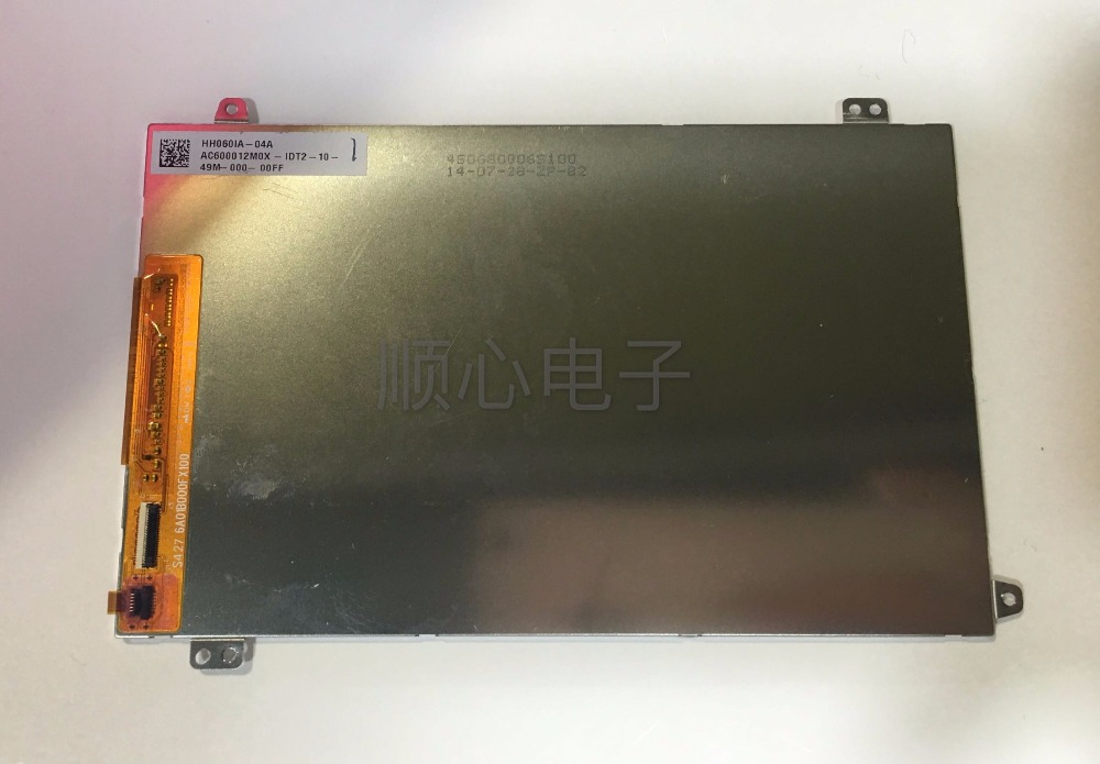 HH060IA-04A LCD Displays screen lq104v1dg61 lcd displays