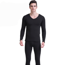 Long Johns Winter Thermal Underwear Sets Men Brand 2018 New Men s Thermo Underwear Male Warm