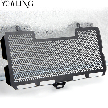 Radiator guard For BMW F650GS F700GS F800GS Moto Radiator Grille Guard Cover Protector F 650 700 800 GS 650GS 800GS (2008-2012)
