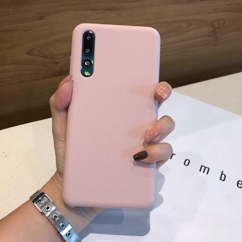 pink official case