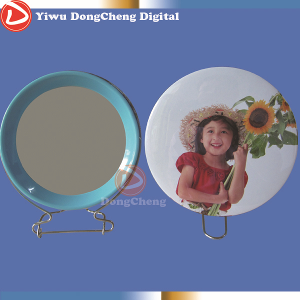 factory direct sale100stes(158mm) cosmetic mirror button component DIY Badge Mirror parts DCJZ-158 luxberry luxberry детский плед vanessa цвет розовый 100х150 см