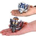 Neue Angelrollen MINI 10BB Spinnrad Metall 5 5: 1 Exquisite Spinning Reels Neue Mini typ Angeln Gear Outdoor Werkzeuge 150g-in Angelrollen aus Sport und Unterhaltung bei