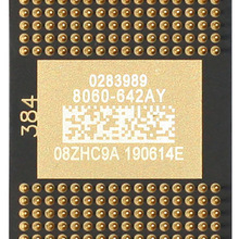 100% Brand New Original DLP Projector Chip for 8060-642AY ; 8060-631AY Projector DMD chip