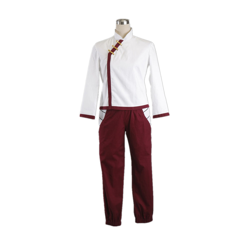 Anime Naruto Tenten Cosplay Costume Custom Made Any Size