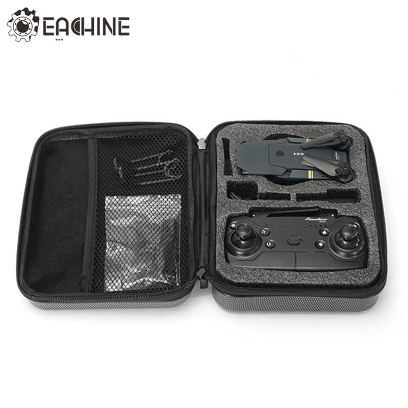 Neue Ankunft Hartschale Transporttasche Aufbewahrungsbox Handtasche für Eachine E58 RC Drone Quadcopter