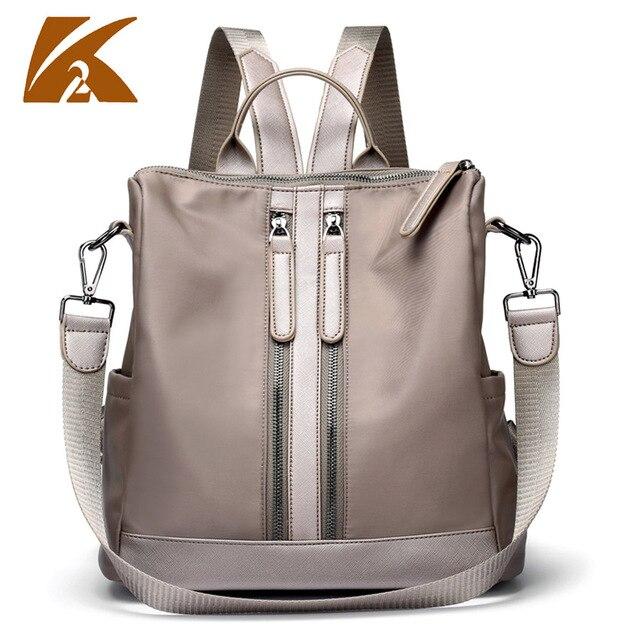 multifonction sac dos sac 2017 sac dos femme sac dos l gant cole tudiants sacs mini sac. Black Bedroom Furniture Sets. Home Design Ideas