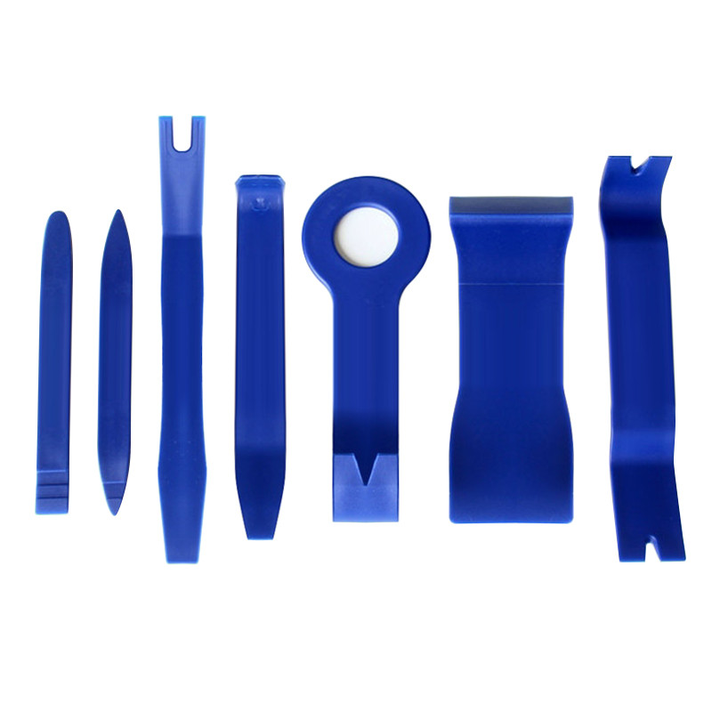 7PCS/Set Auto Accessories Car Audio Door Removal Tool for Volkswagen for VW Polo Passat title=