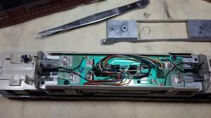 Image 5 - NEM652 DCC LOCO DECODER FÜR HO & N SKALA MODELL ZUG 860021/LaisDcc Marke/PanGu Serie