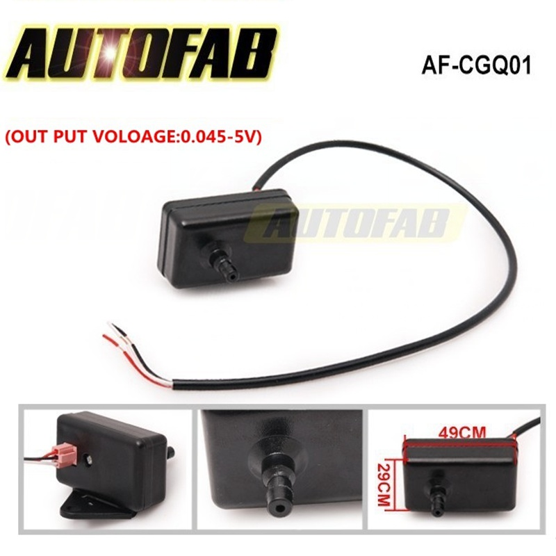 AUTOFAB Boost Sensor Replacement for Defi Link and for Apexi boost gauge Just for AUTOFAB s aliexpress com buy autofab boost sensor replacement for defi dragon boost gauge wiring diagram at crackthecode.co