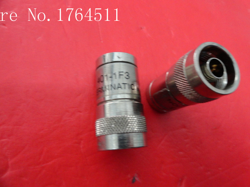 [BELLA] MECA 401-1F3 N Precision Coaxial Load  --2PCS/LOT