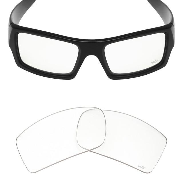 98fe51a9f Lentes de Reposição para óculos de Sol Oakley Gascan Mryok + Resistir À  Água Do Mar