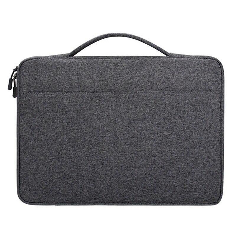 Handbag Waterproof Nylon Messenger For Mackbook Xiaomi 13.3Inch Notebook Case Laptop Bag