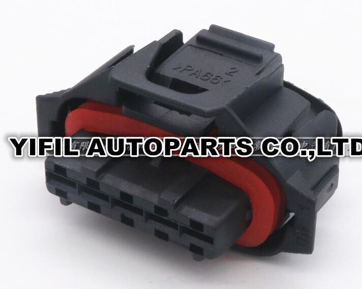 5 Pin Waterproof Automotive Connector MAF 1928403738 BSK Oxygen Sensor connector
