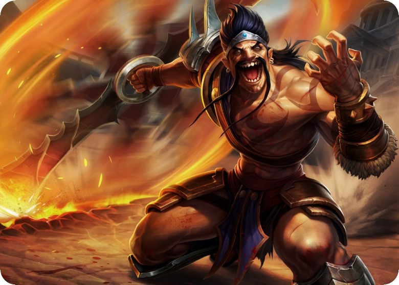 Gladiator Draven mouse pad lol pad mouse League laptop mousepad best seller gaming padmouse gamer of Legends keyboard mouse mats