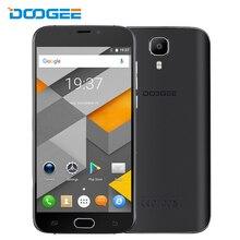 Оригинал Doogee X9 Pro Android 6.0 Смартфон 5.5 Дюймов MT6737 Quad Core мобильный Телефон 2 ГБ RAM 16 ГБ ROM Dual Sim 4 Г LTE Сотовый Телефон