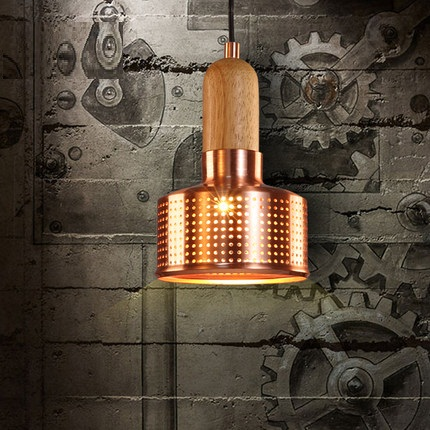 Loft Style Metal Wood Droplight Modern LED Pendant Light Fixtures For Living Dining Room RH Hanging Lamp Indoor Lighting baby stroller pushchair mosquito insect shield net safe infants protection mesh stroller accessories mosquito net trq0085