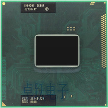 Original Intel Core I3 2370M CPU laptop Core i3-2370M 3M 2,40 GHz SR0DP procesador apoyo HM65 HM67