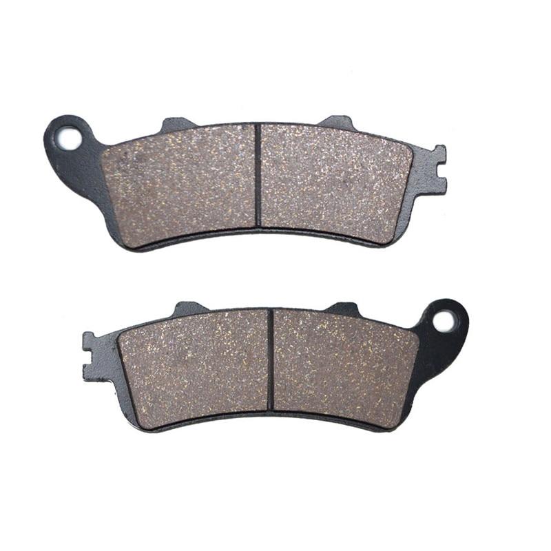 Motorcycle Brake Pads Rear Disks For HONDA VFR 800 VFR800 2006-2009 Motorbike Parts FA261 motorcycle brake parts brake pads for yamaha yz250 fn fp 4t 2001 2002 rear motorbike brake disks fa131