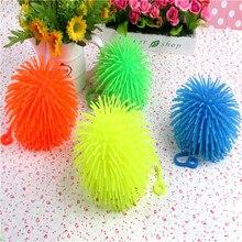 Маленькие полностью плотные волосы лампы светильник-излучающие игрушки детские подарки призы маленькие игрушки