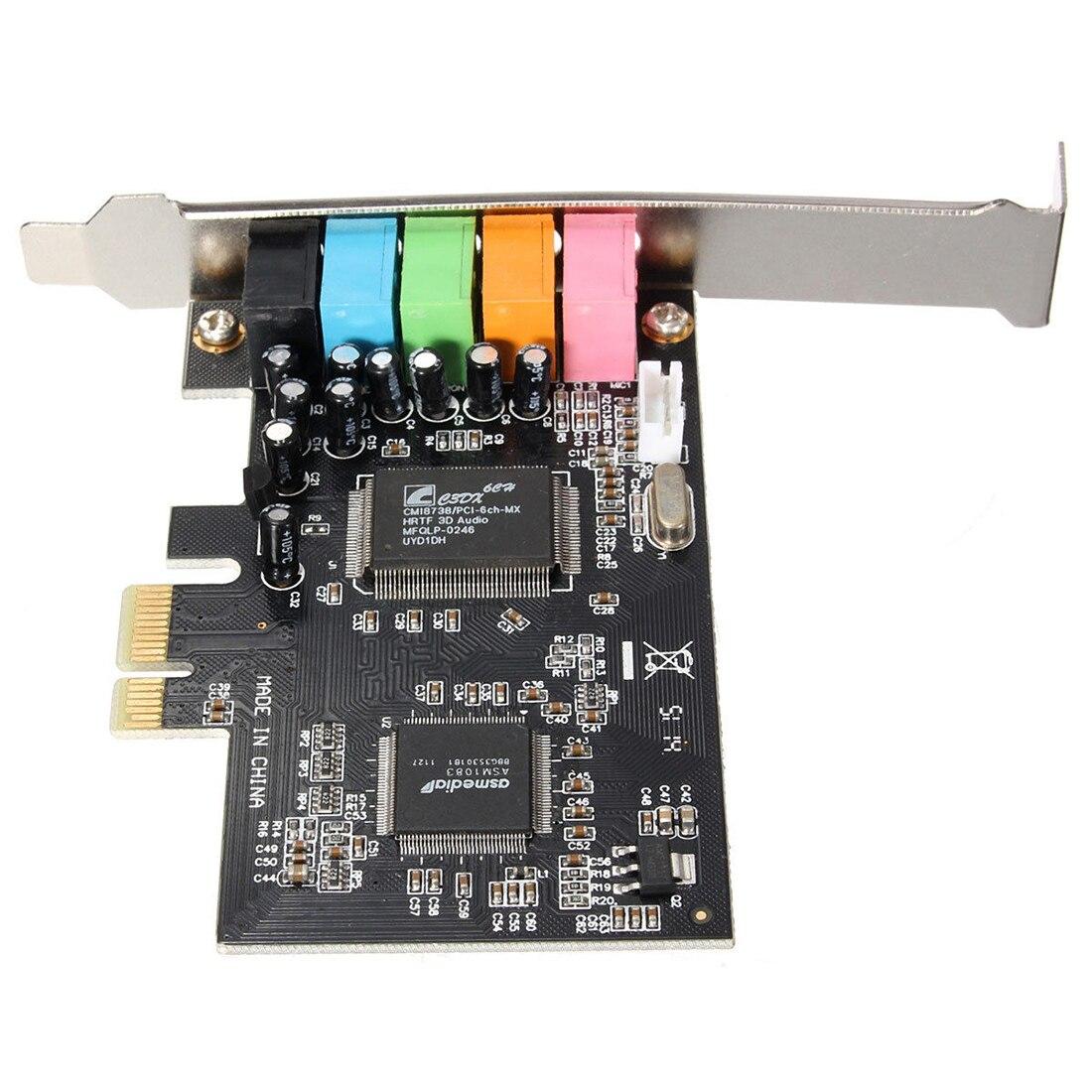 PCI Express PCI-E 5.1…