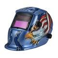 Alto Desempenho cap Máscara de Solda Auto Escurecimento Solar Capacete de Soldagem Tig Mig Arc Moagem Águia Suprimentos De Solda De Solda