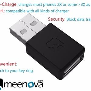 Meenova Smart & Secure Fast-Ch