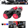 For YAMAHA MT09 MT 09 2014-2016, MT09 MT 09 Tracer 2015  Body Frame Sliders Crash Protector Motorbike Falling Protection Red