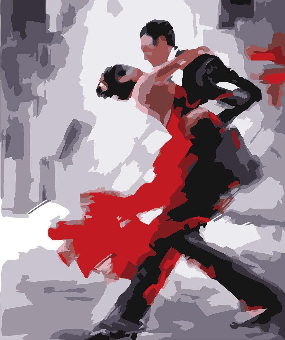Прикольные картинки танго, открытка урок технологии
