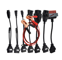 OBD 2 Cables FoR CDP Pro Cars Cables Diagnostic Interface Tool 8 Cbles