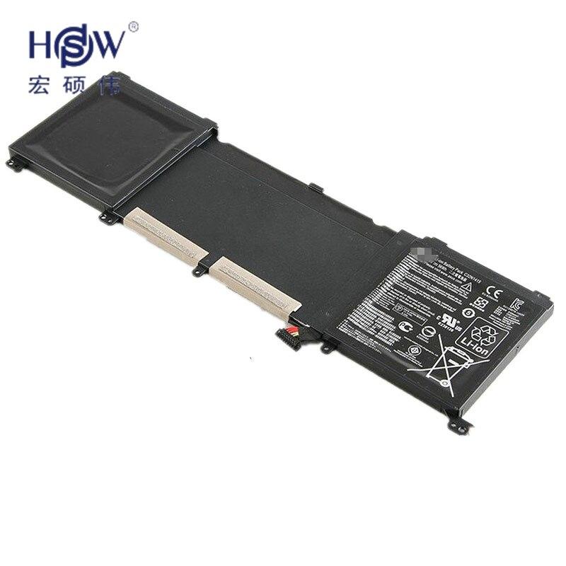 HSW Brand New 96Wh 11.4V C32N1415 Li-ion Laptop Battery For ASUS ZenBook Pro N501VW, UX501JW, UX501LW bateria akku