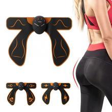 Fitness-Massage-Machine Vibration Smart-Hip-Trainer Muscle-Stimulator Butt-Lifting Buttocks