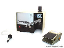 Guaranteed 100% Good quality Low price Graver Mate Jewelry Engraving Machine Equipment  Engraver Tools