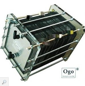 China new 21 plates 316l ogo hho dry cell china dry cell, cell.