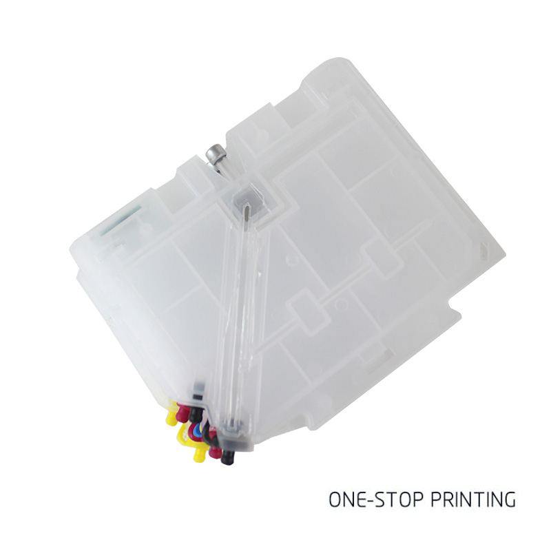 4PK Empty Refillable Ink Cartridge For Ricoh SG2010 SG2100N SG3100 SG3100SF SG3100SNW SG3110DN SG3110DNW SG3120SF SG7100 Printer