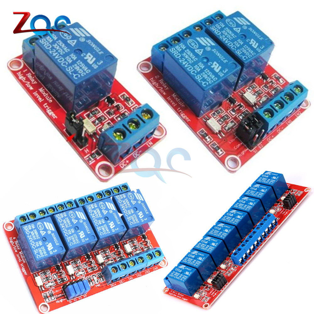 Worldwide delivery 24v relay module in NaBaRa Online
