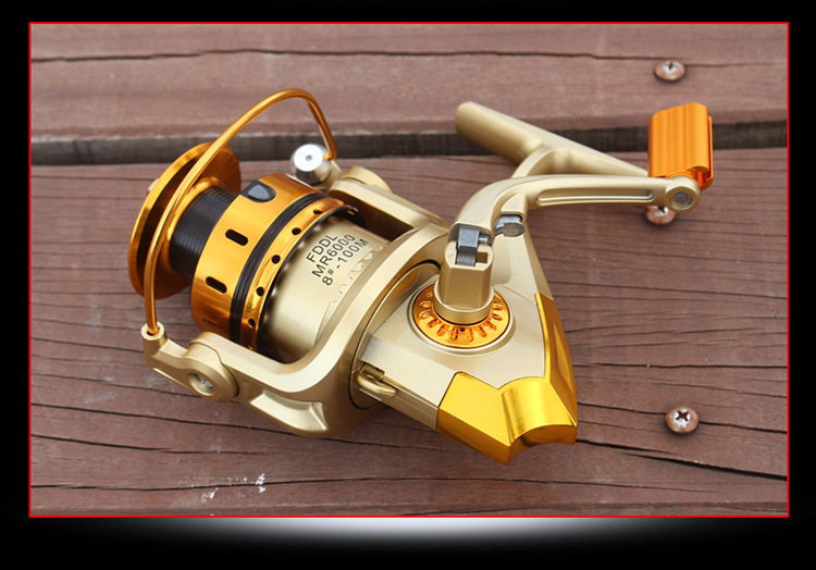 Fishing products online express fishings for Rocking fishing rod